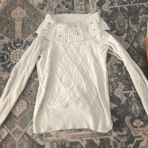 WHBM sweater